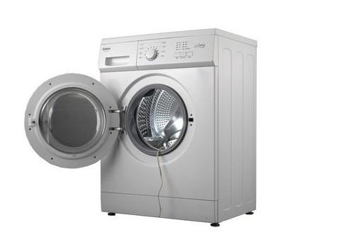 格兰仕的这款洗衣机配置也很齐全,这款格兰仕滚筒洗衣机作为面向大众