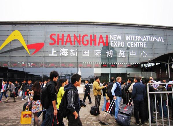 上海家博会今日启幕 互联互通是关键
