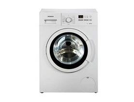西门子 XQG60-WS10K1C00W 洗衣