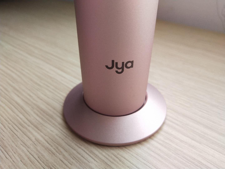 一盏不像台灯的台灯,Jya新光