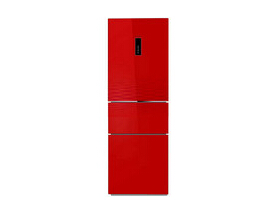 美的 BCD-216TGEMA 冰箱