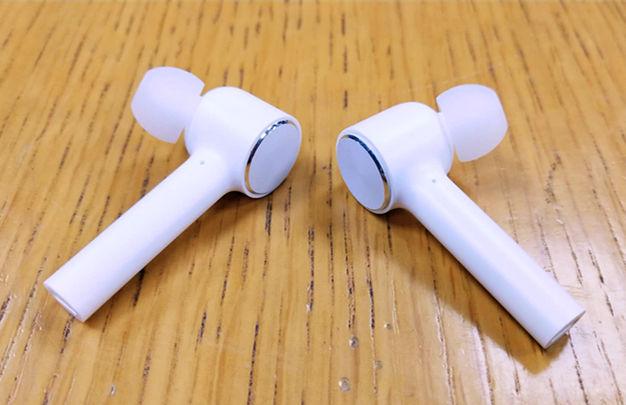 出行旅游必备单品:小米蓝牙耳机Air
