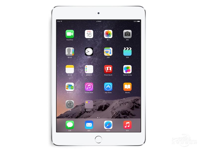 苹果iPad Mini 3(64G/Wifi版)