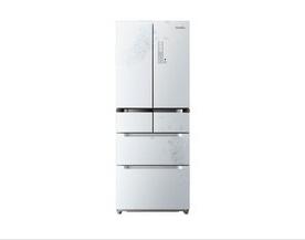 美的 BCD-370WGPVA 冰箱