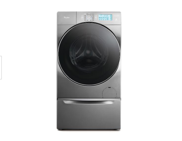 惠而浦 WG-F85881BAHR 洗衣机