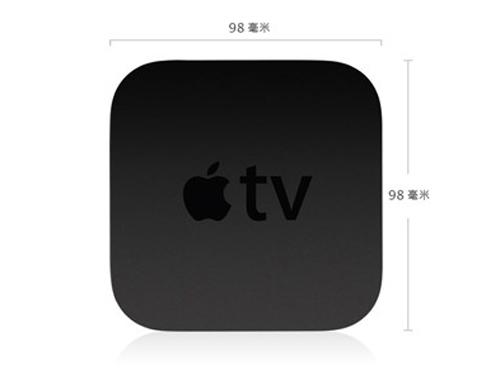 新Apple TV