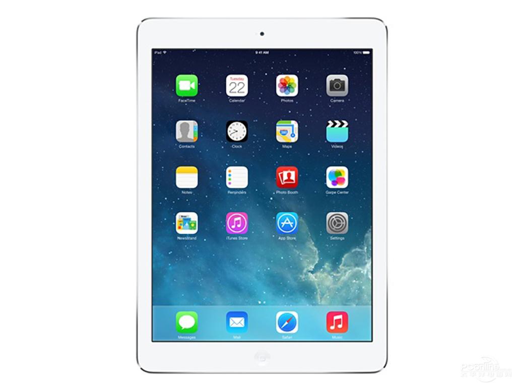 苹果iPad Air(32G/3G版)