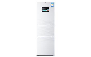 为互联网冰箱定标准 海尔馨厨冰箱