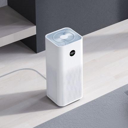 小米米家空气净化器pro H家用