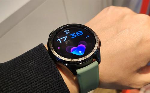 颜值媲美经典机械腕表!vivo Watch已经赢在起跑线上