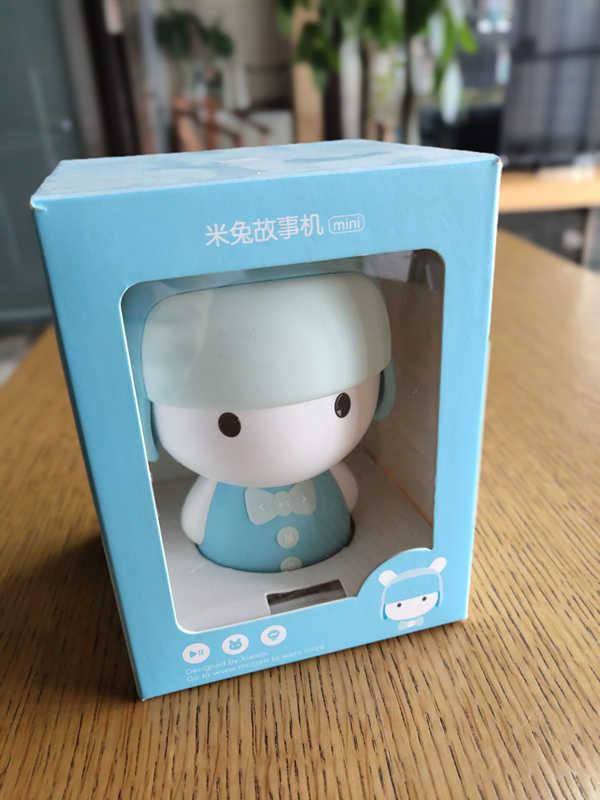 小米(MI)米兔故事机mini