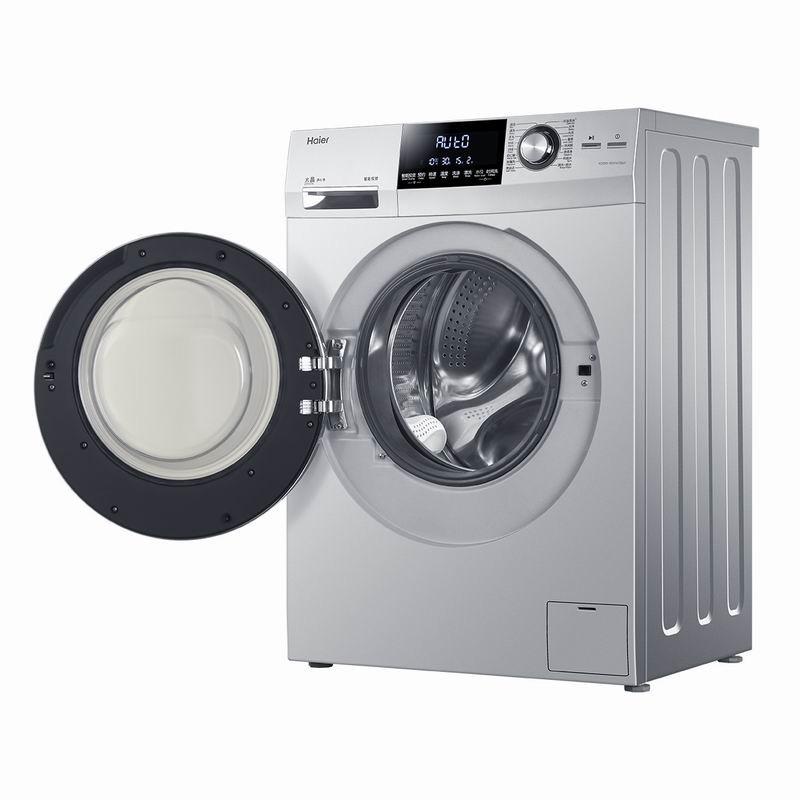 海尔滚筒洗衣机XQG80-HBDX1475