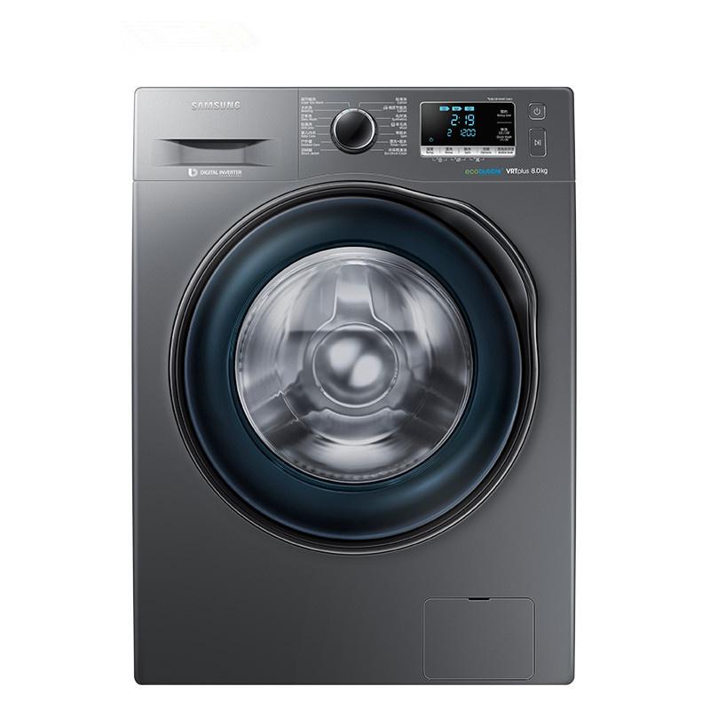 三星洗衣机 WW80J6210DX/SC
