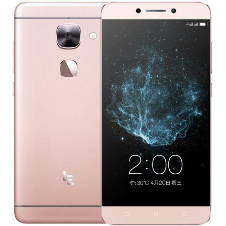 乐视(Le)乐2(X620)32GB 金色 4