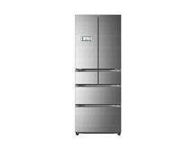 美的 BCD-372WTV 冰箱