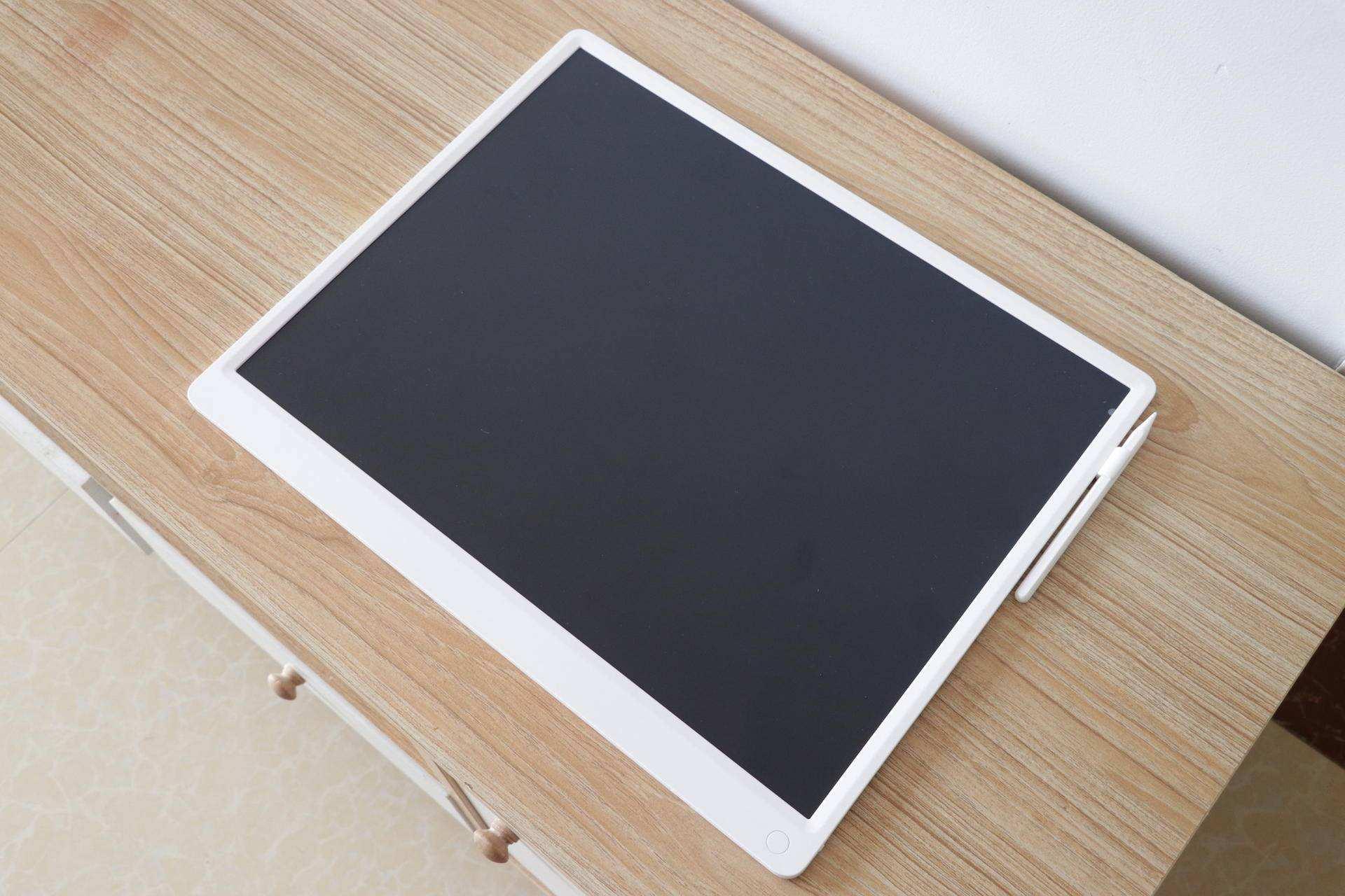 小米米家液晶小黑板20英寸,入