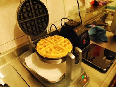 新潮智能又实用 AWE2016看最新厨房小家电